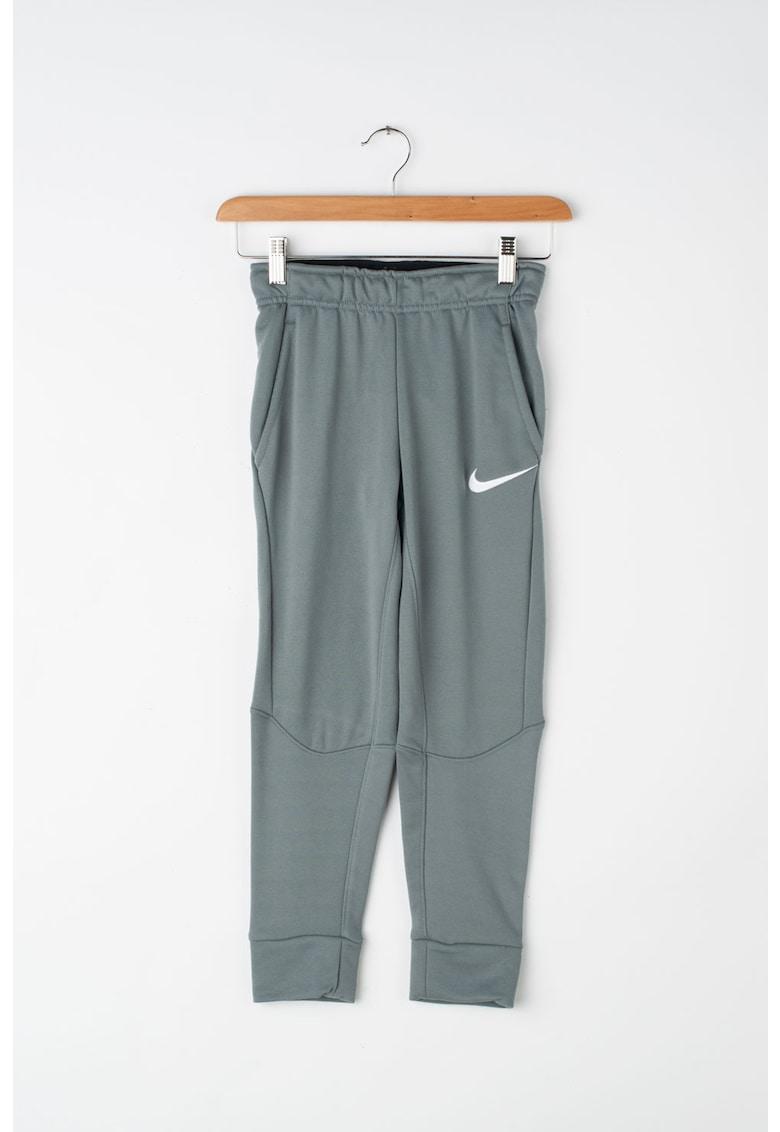 Pantaloni pentru fitness cu snur interior Dri-Fit de la Nike