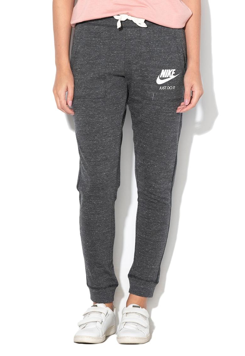 Nike Pantaloni sport cu snur pentru ajustare