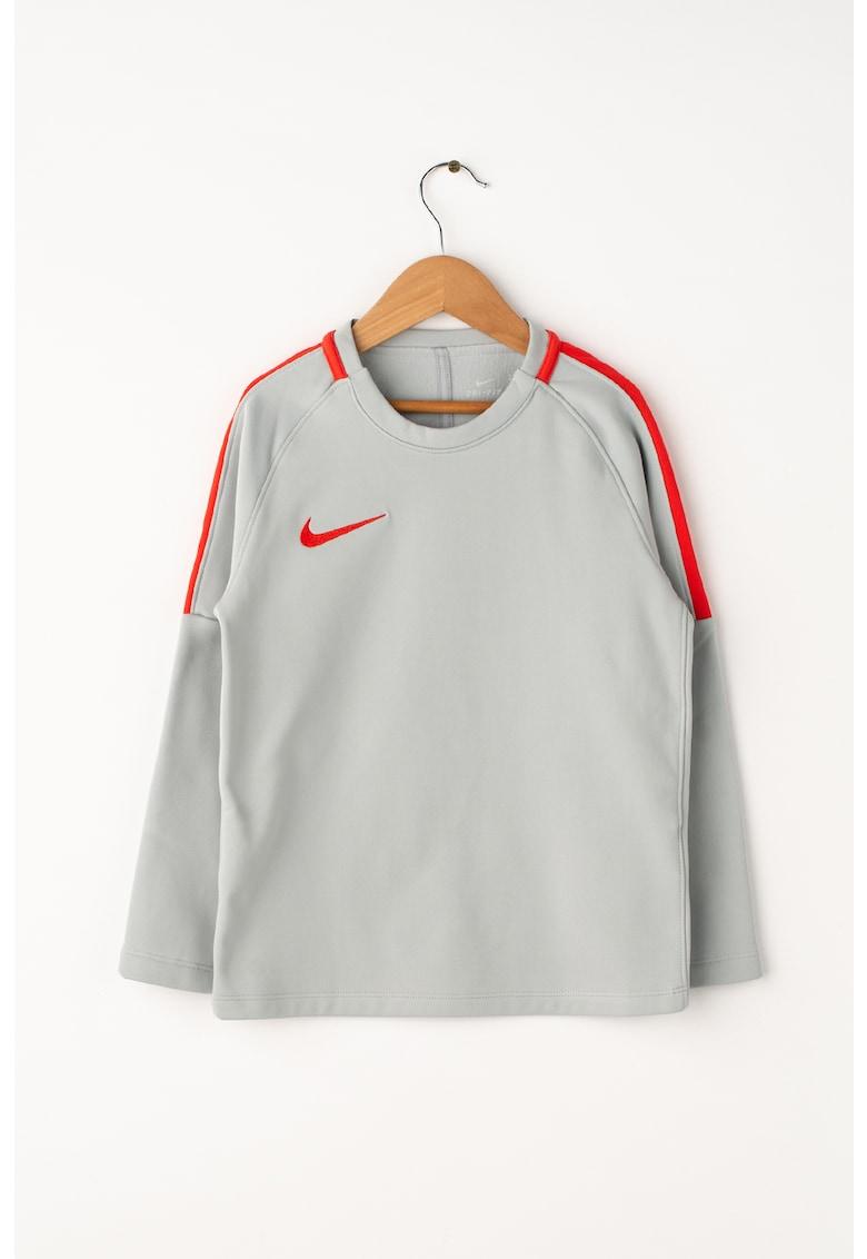 Bluza dri-fit cu captuseala din fleece – pentru fotbal de la Nike