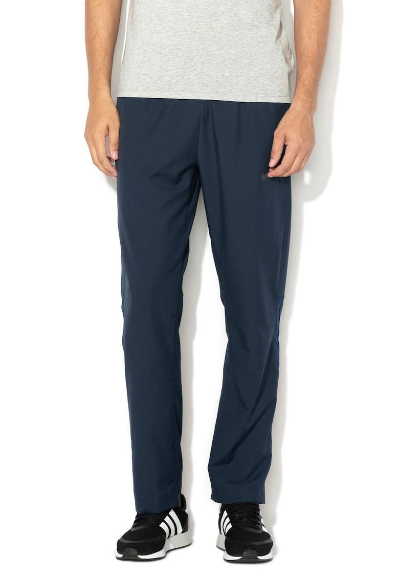 Pantaloni sport cu talie elastica – pentru fitness Dri-Fit de la Nike