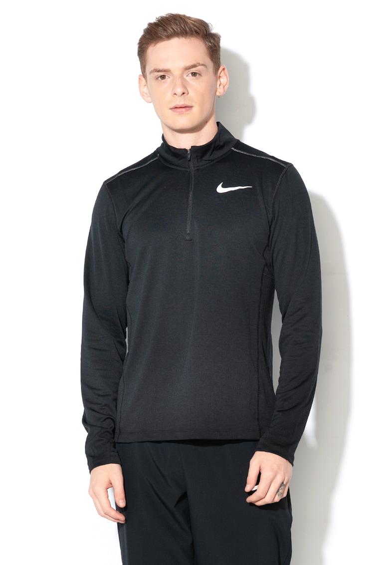 Nike Bluza pentru alergare Dri-Fit