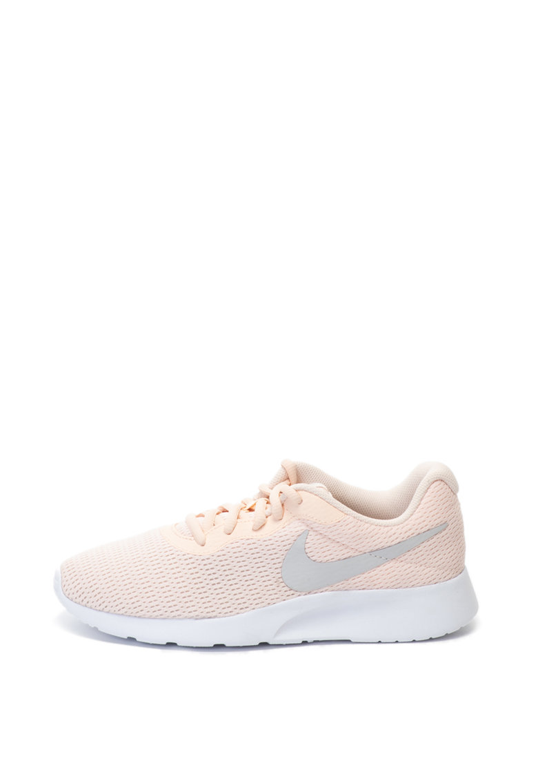 Nike Pantofi sport cu logo si perforatii Tanjun