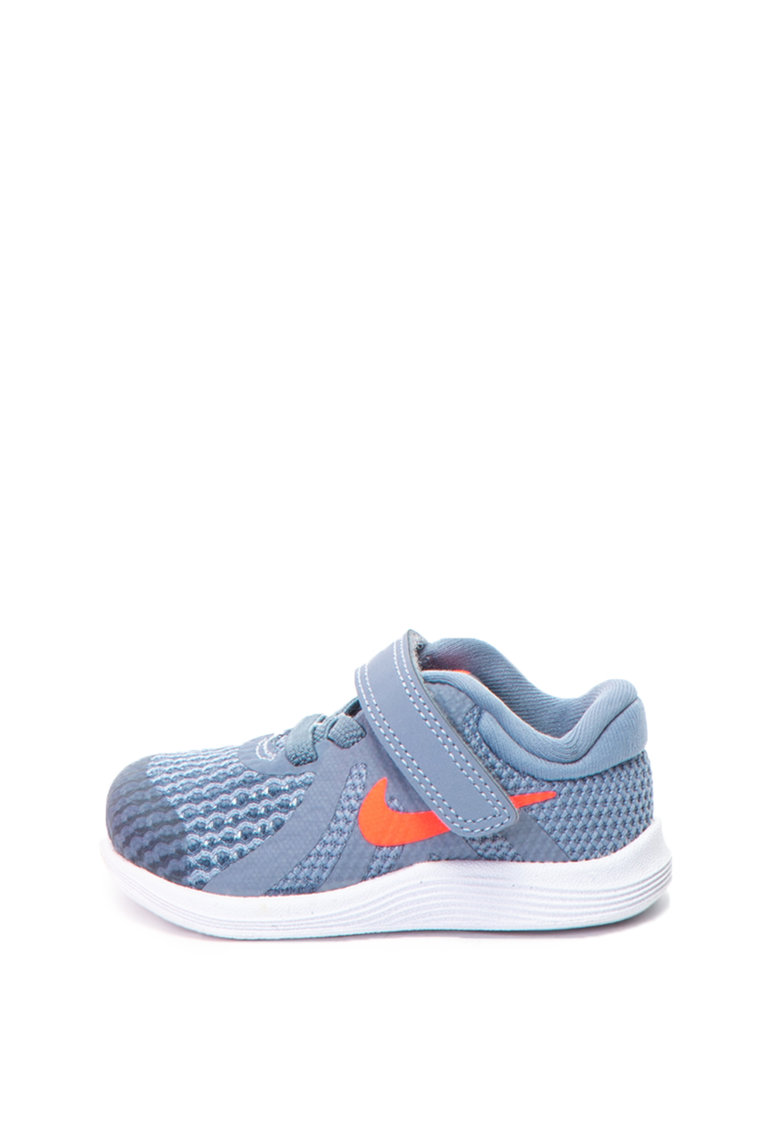 Nike Pantofi sport cu velcro Revolution 4