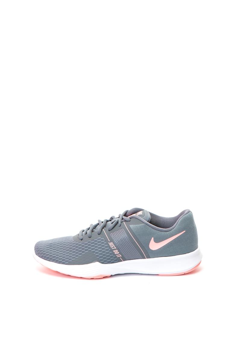 Pantofi sport pentru fitness City Trainer 2 de la Nike