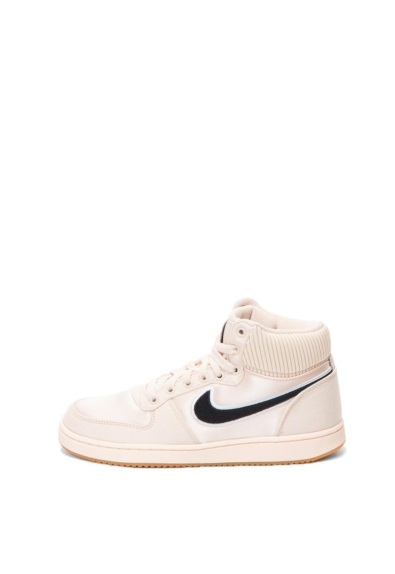 Pantofi sport mid-high Ebernon