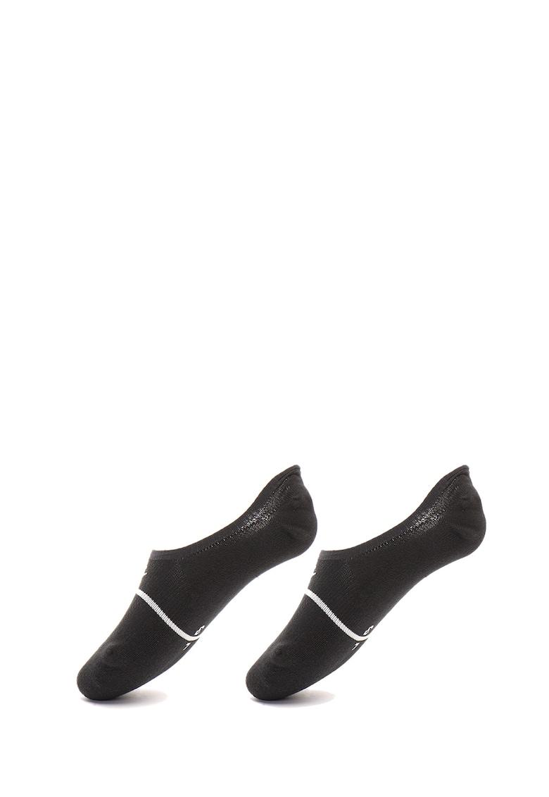 Nike Set de sosete foarte scurte unisex- 2 perechi
