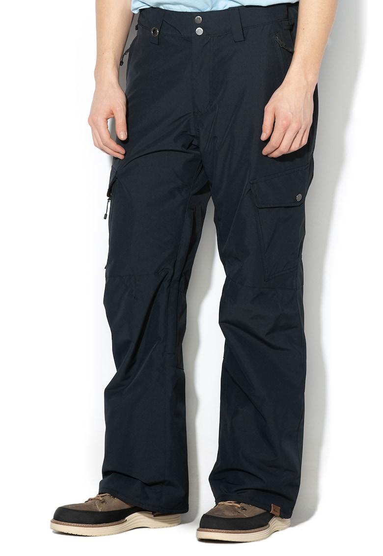 Pantaloni impermeabili cu tehnologie WarmFlight - pentru snowboard Porter