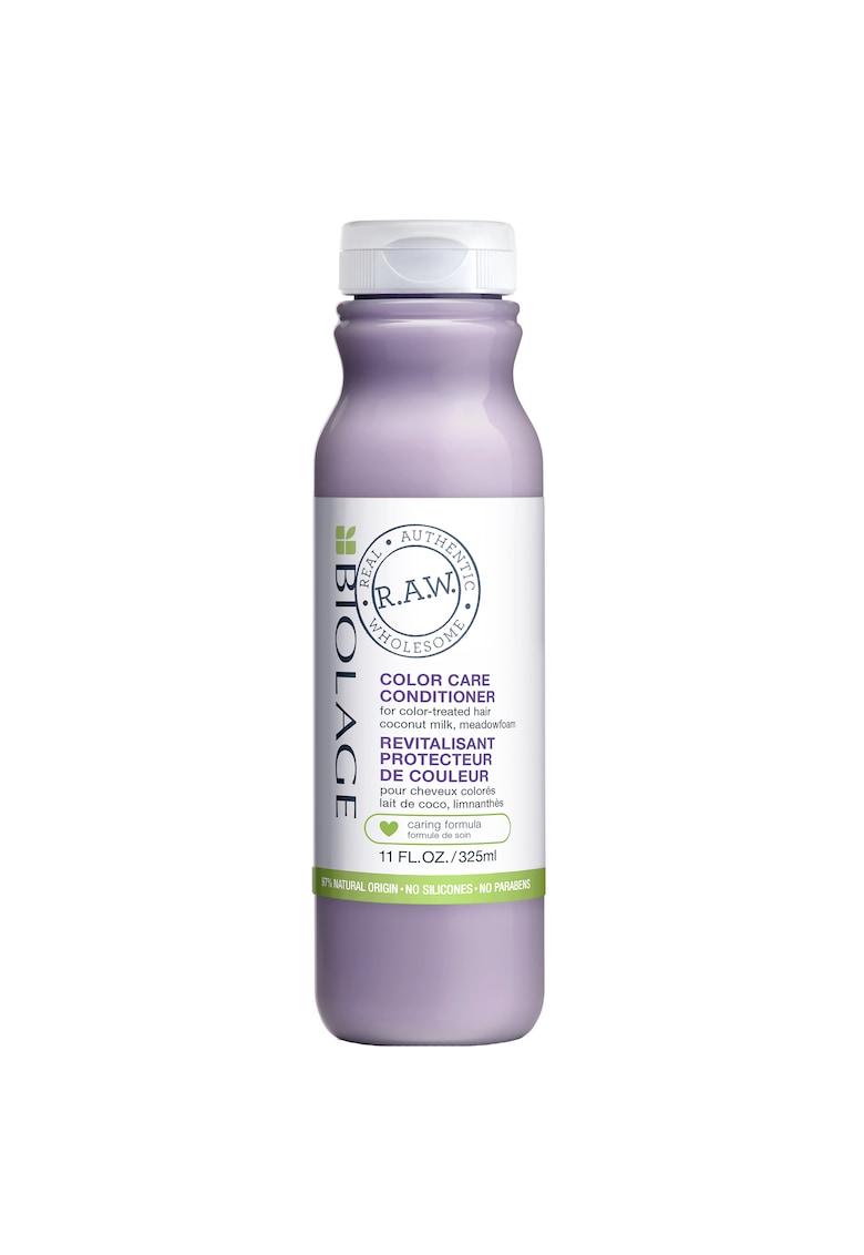 Balsam  R.A.W. Color Care pentru par vopsit - 325 ml