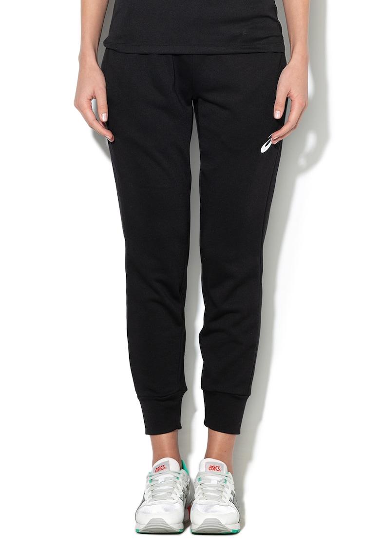 Pantaloni sport cu talie elastica – pentru fitness Asics