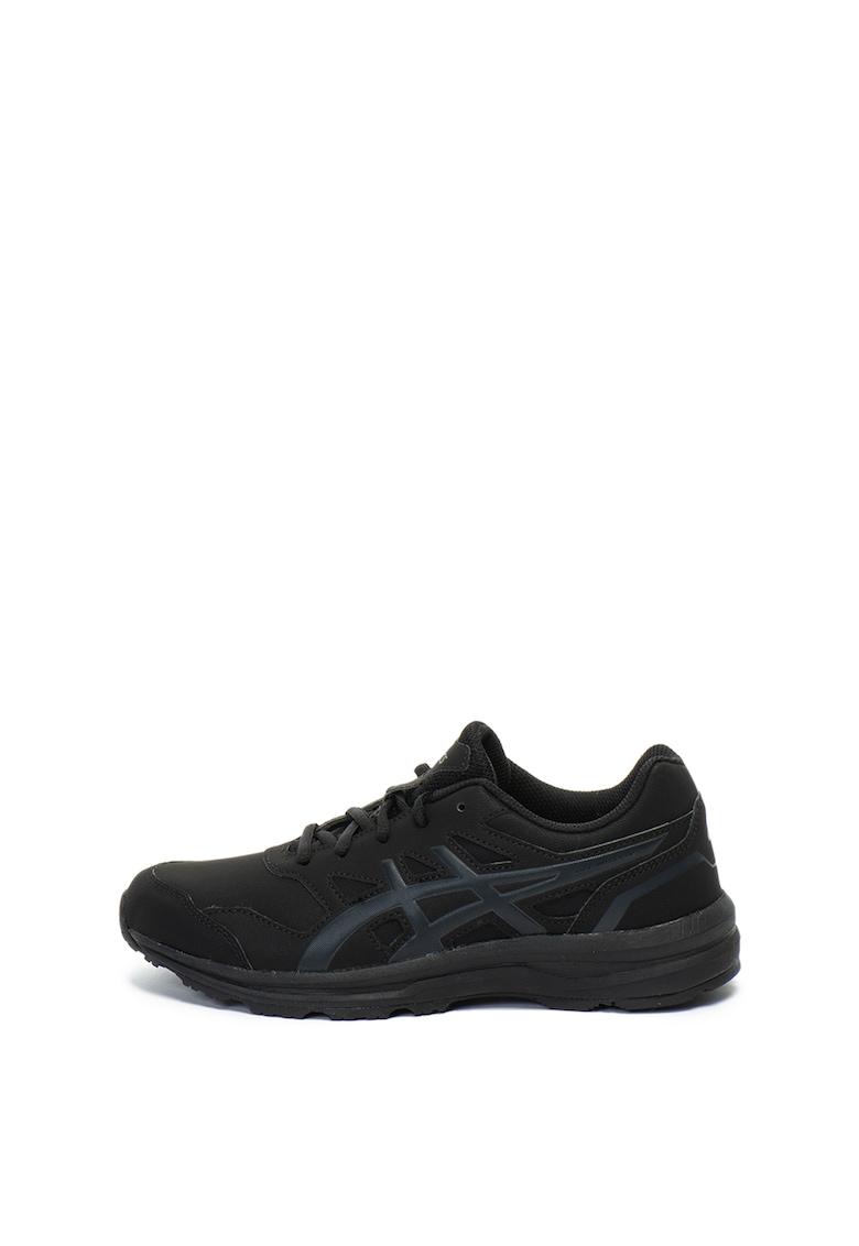 Pantofi sport cu logo Gel Mission 3 Asics fashiondays.ro