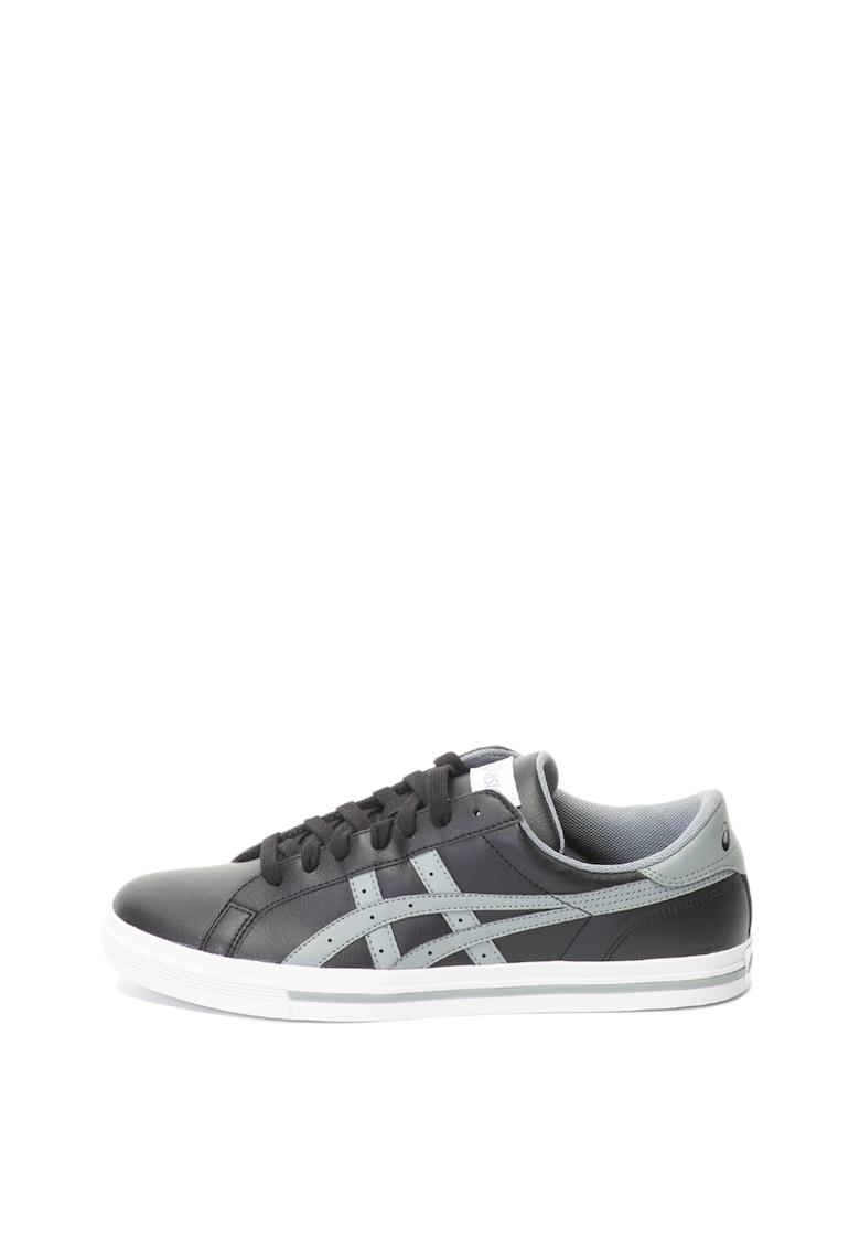 Pantofi sport de piele ecologica Classic Tempo