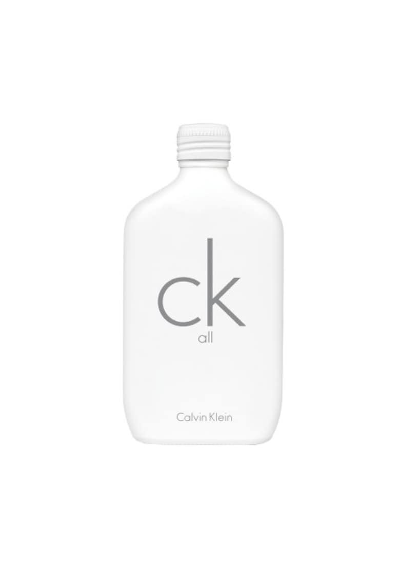 Apa de Toaleta CK All - Unisex - 50ml