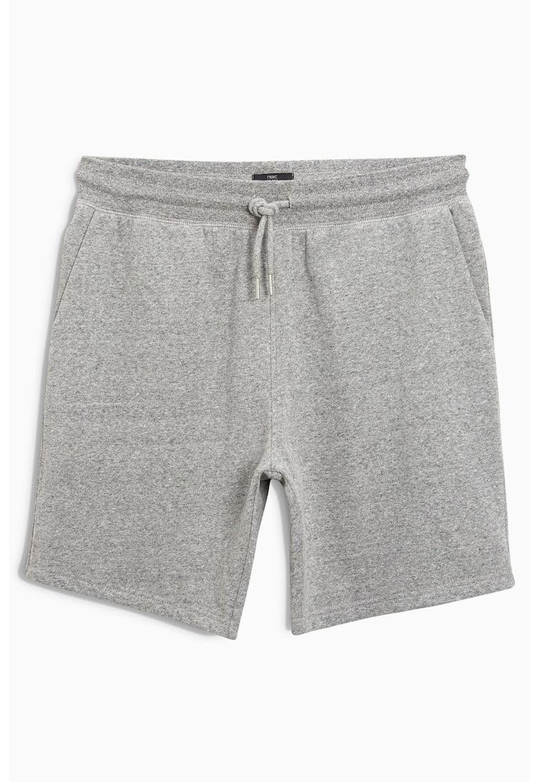 Pantaloni scurti cu snur pentru ajustare