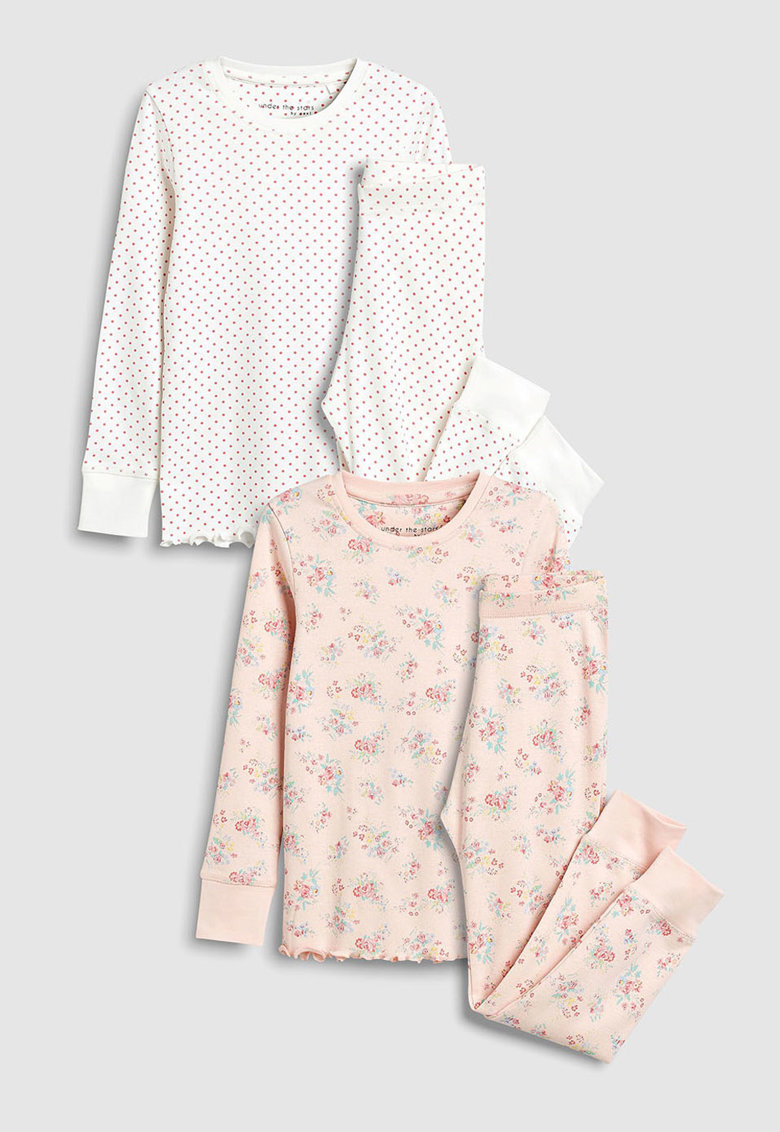 Set de pijamale – 2 perechi de la NEXT