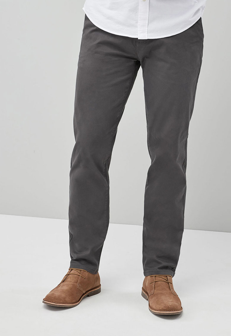 Pantaloni chino slim fit 30 NEXT