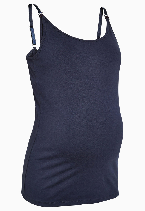 NEXT Top cu bretele ajustabile pentru gravide
