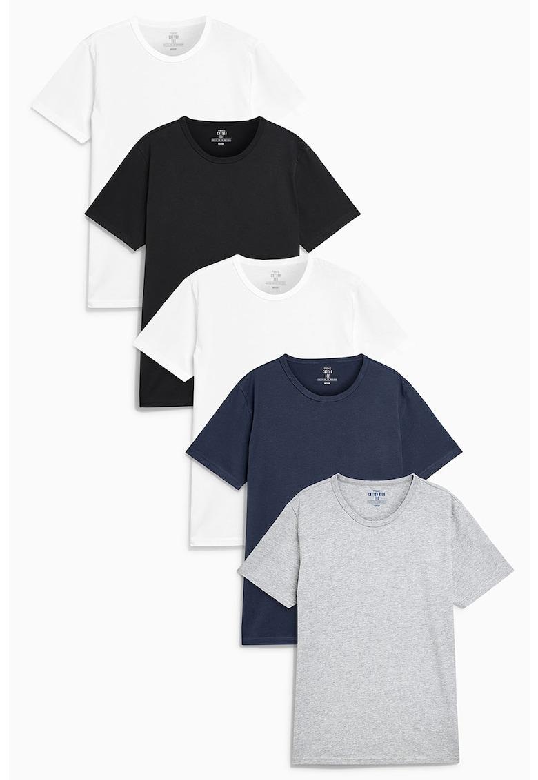 Set de tricouri de casa - 5 piese