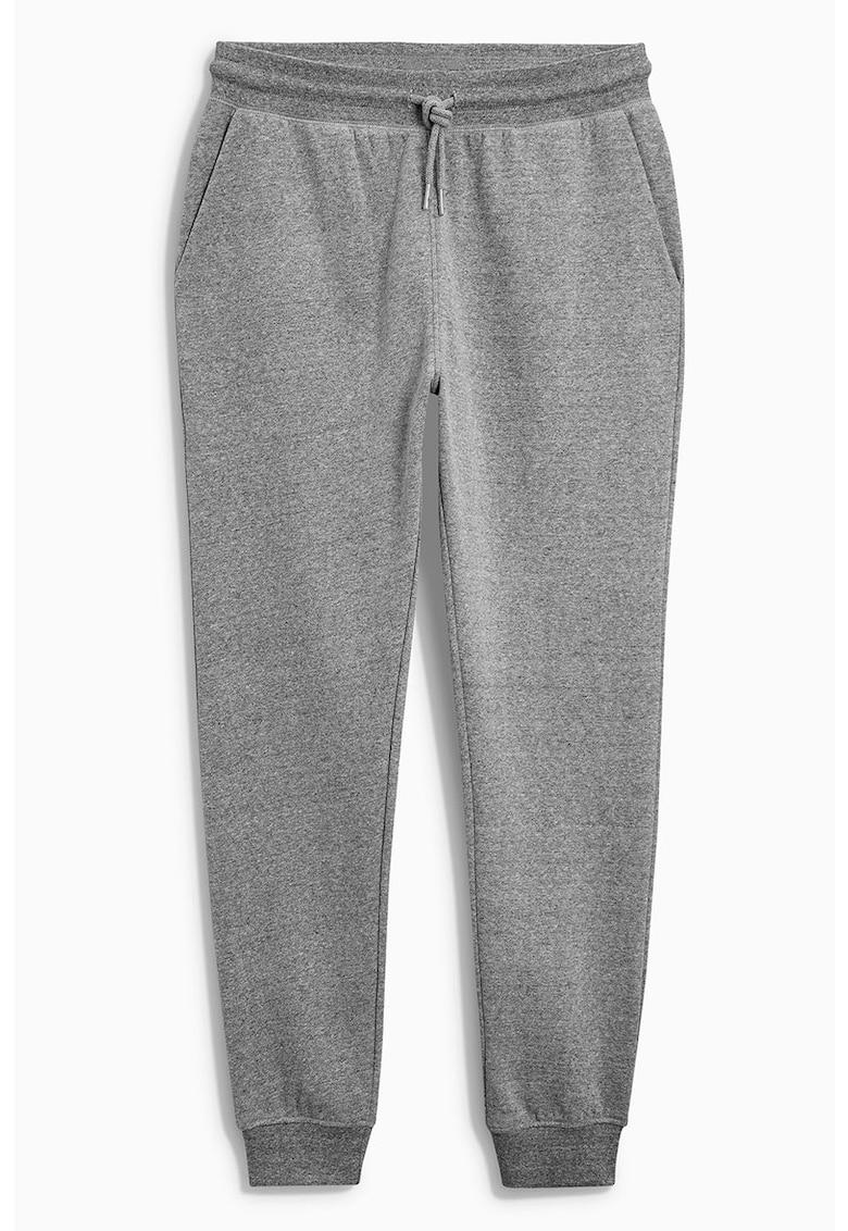 Pantaloni sport cu snur pentru ajustare in talie de la NEXT