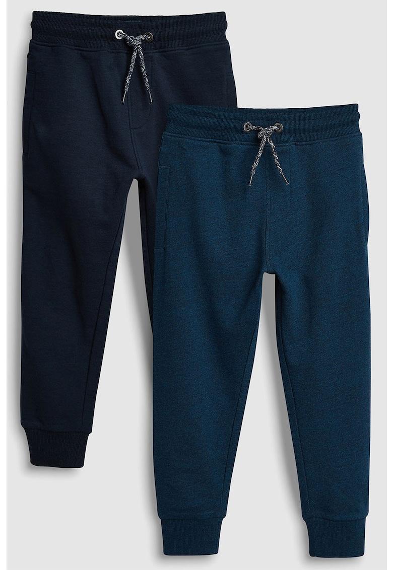 Set de pantaloni jogger - 2 perechi 2