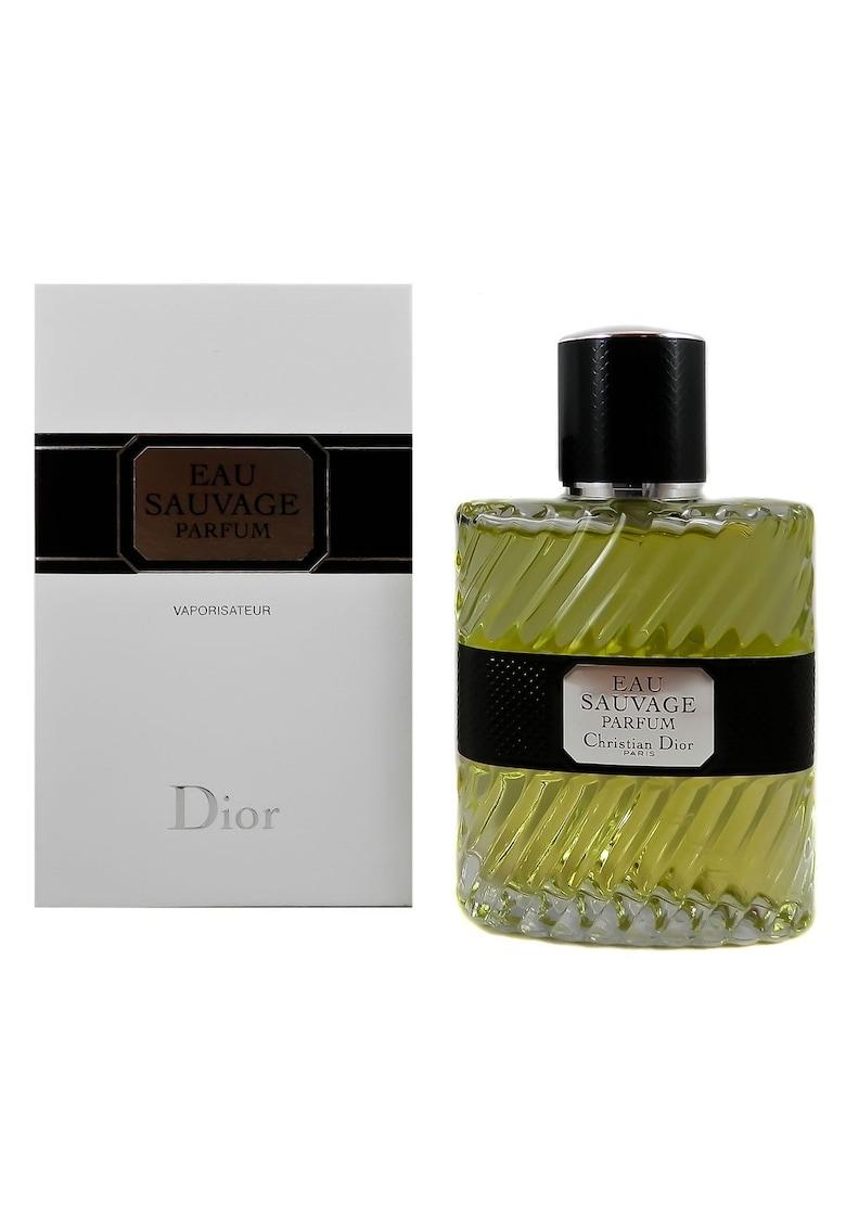 Apa de Parfum Christian Eau Sauvage - Barbati - 100 ml imagine