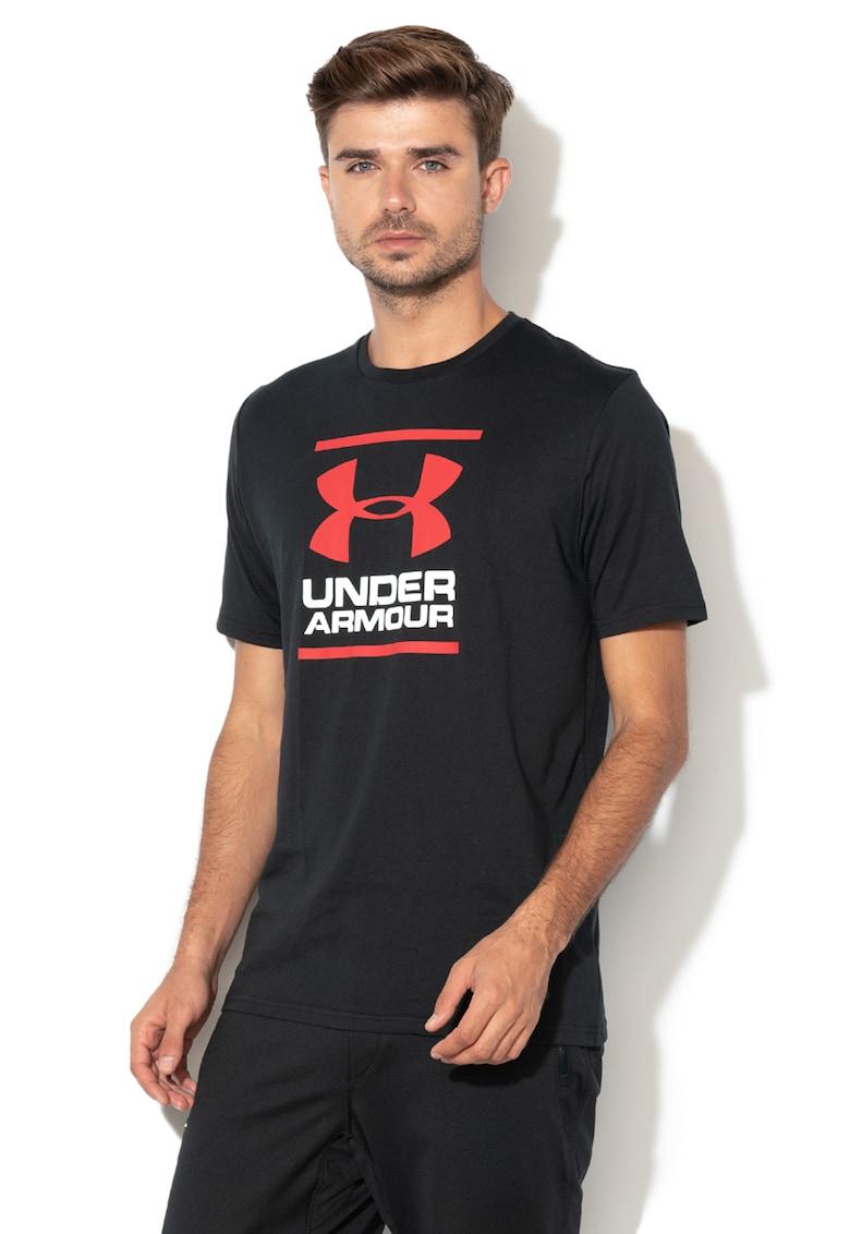 Tricou pentru fitness GL Foundation