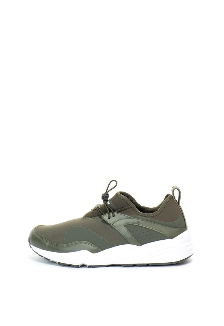 Pantofi slip-on pentru alergare Blaze of Glory NU X StamPD
