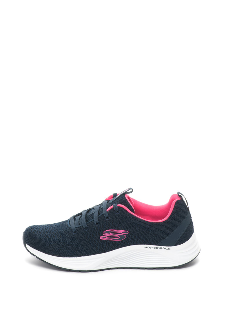Skechers Pantofi sport cu material textil Skyline