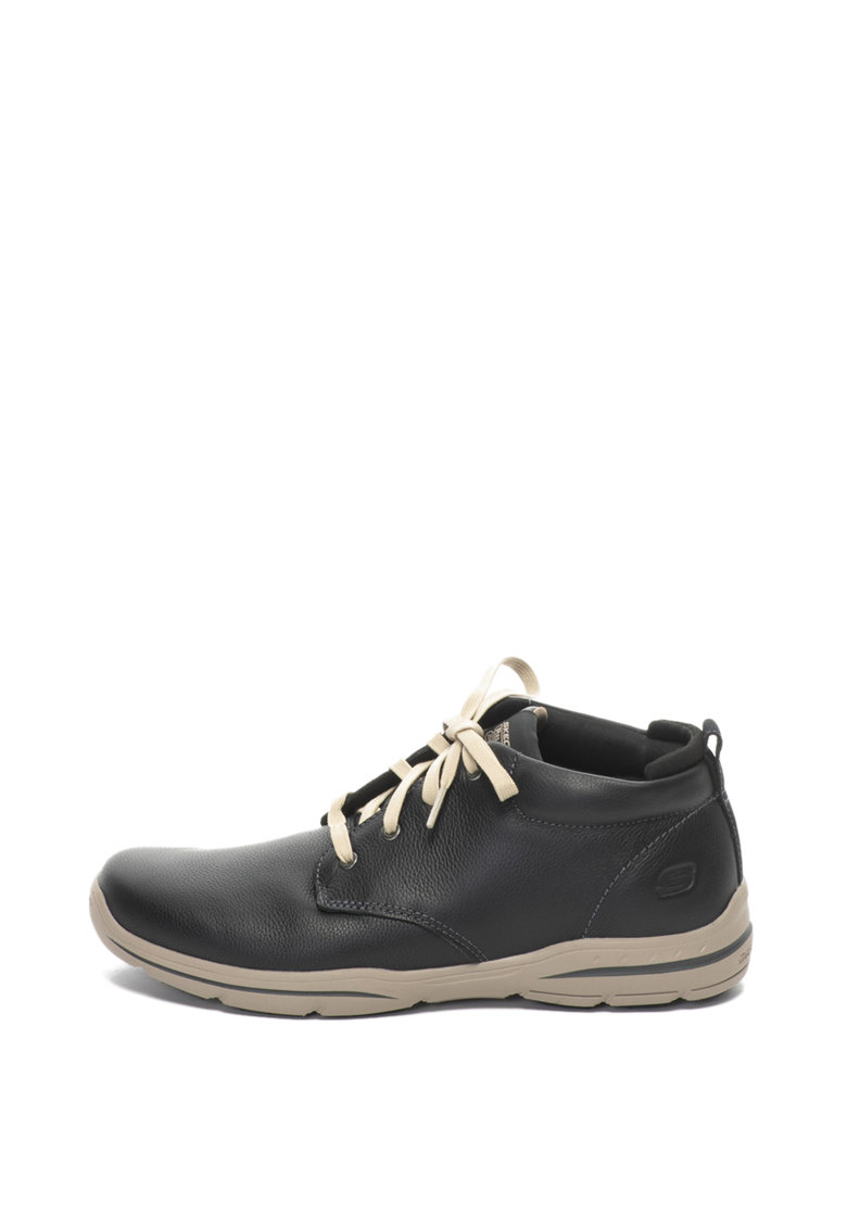 Skechers Pantofi casual de piele Harper Melden