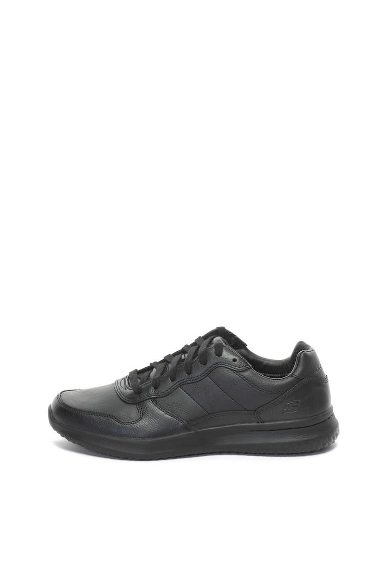 Skechers Pantofi sport Delson Air-Cooled Memory Foam