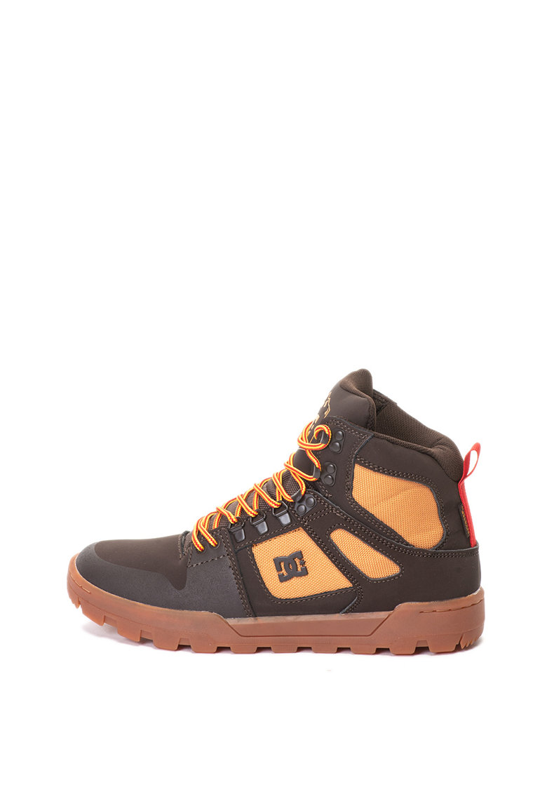 Pantofi sport mid-high Pure