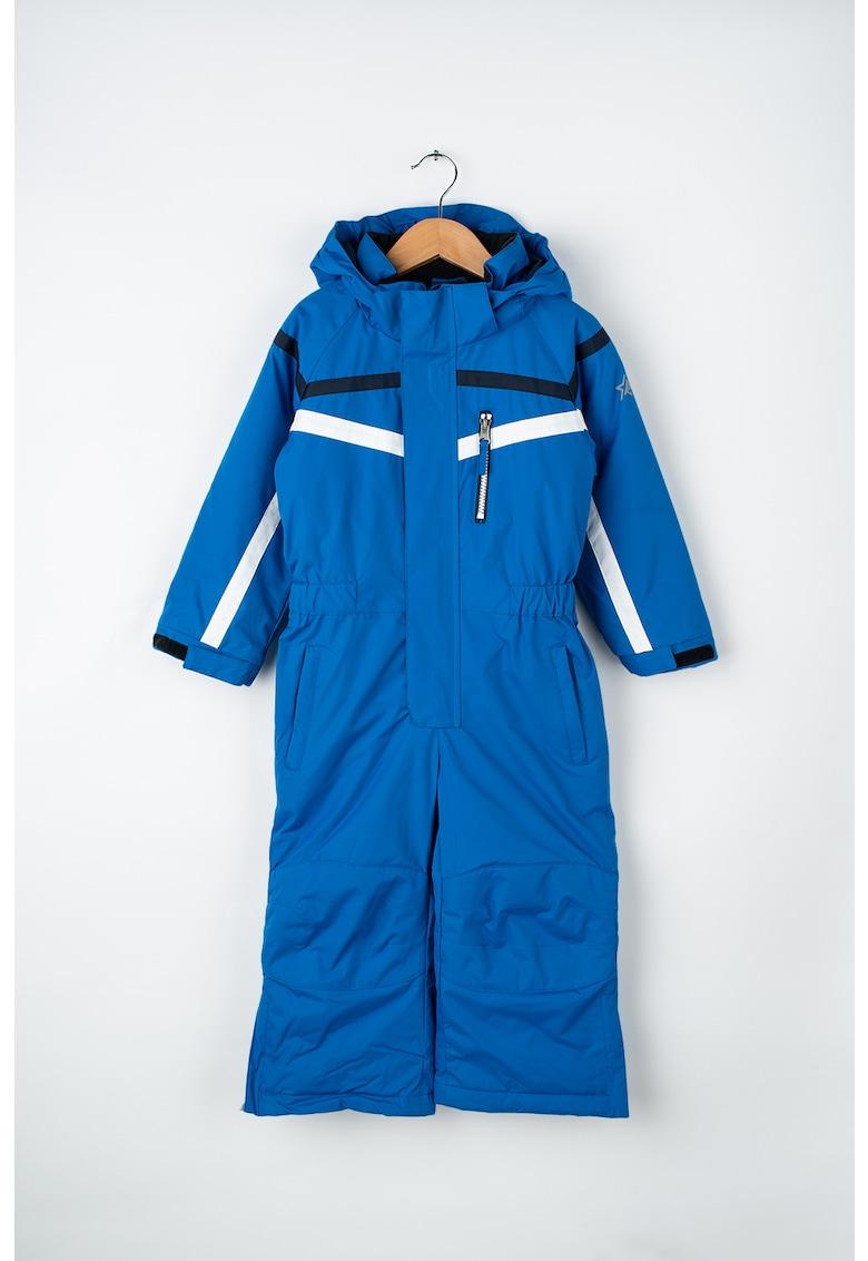 Costum impermeabil cu parazapezi - pentru schi