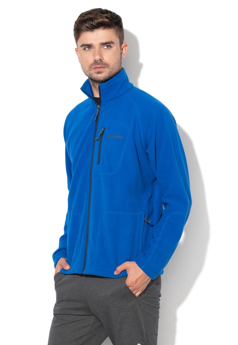 Bluza sport cu fermoar pentru drumetii Fast Trek™