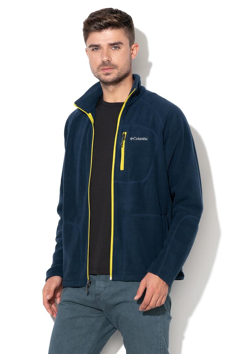 Bluza sport cu fermoar pentru drumetii Fast Trek™ de la Columbia
