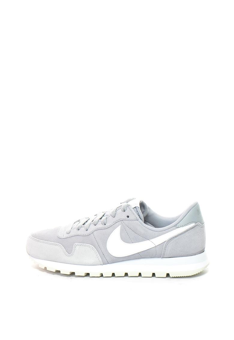 Pantofi sport din piele intoarsa Air Pegasus