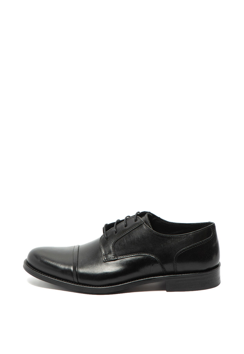 Zee Lane Collection Pantofi derby de piele