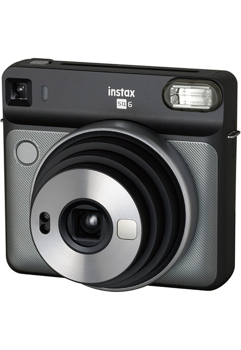 Camera foto instant Instax Square SQ6 - Graphite Grey