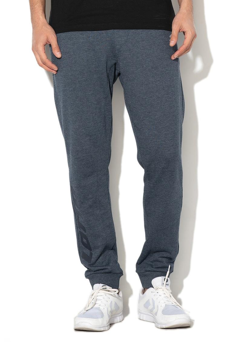 Pantaloni sport cu doua buzunare Pepi