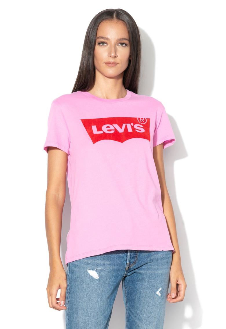 Levis Tricou cu imprimeu logo 6