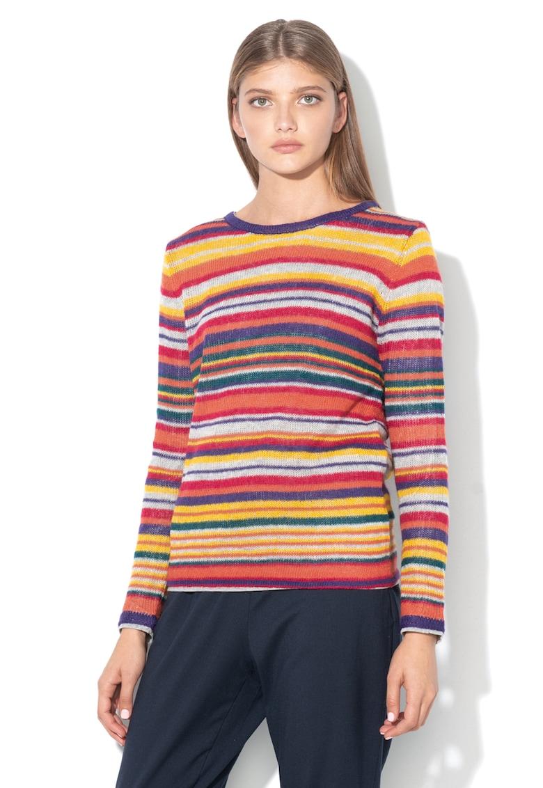 Esprit Pulover din amestec de lana