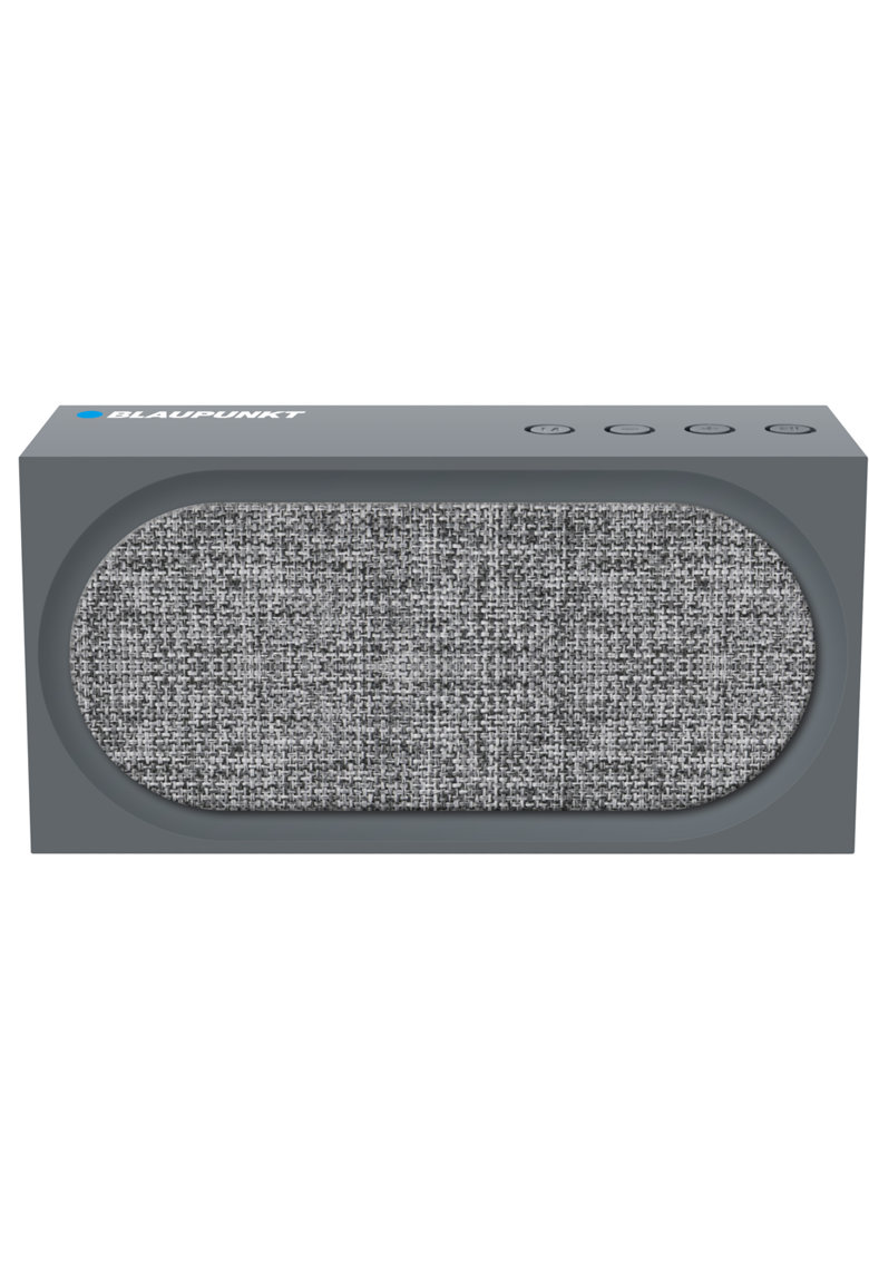 Boxa portabila BT06BK - FM - SD - USB - AUX - gri