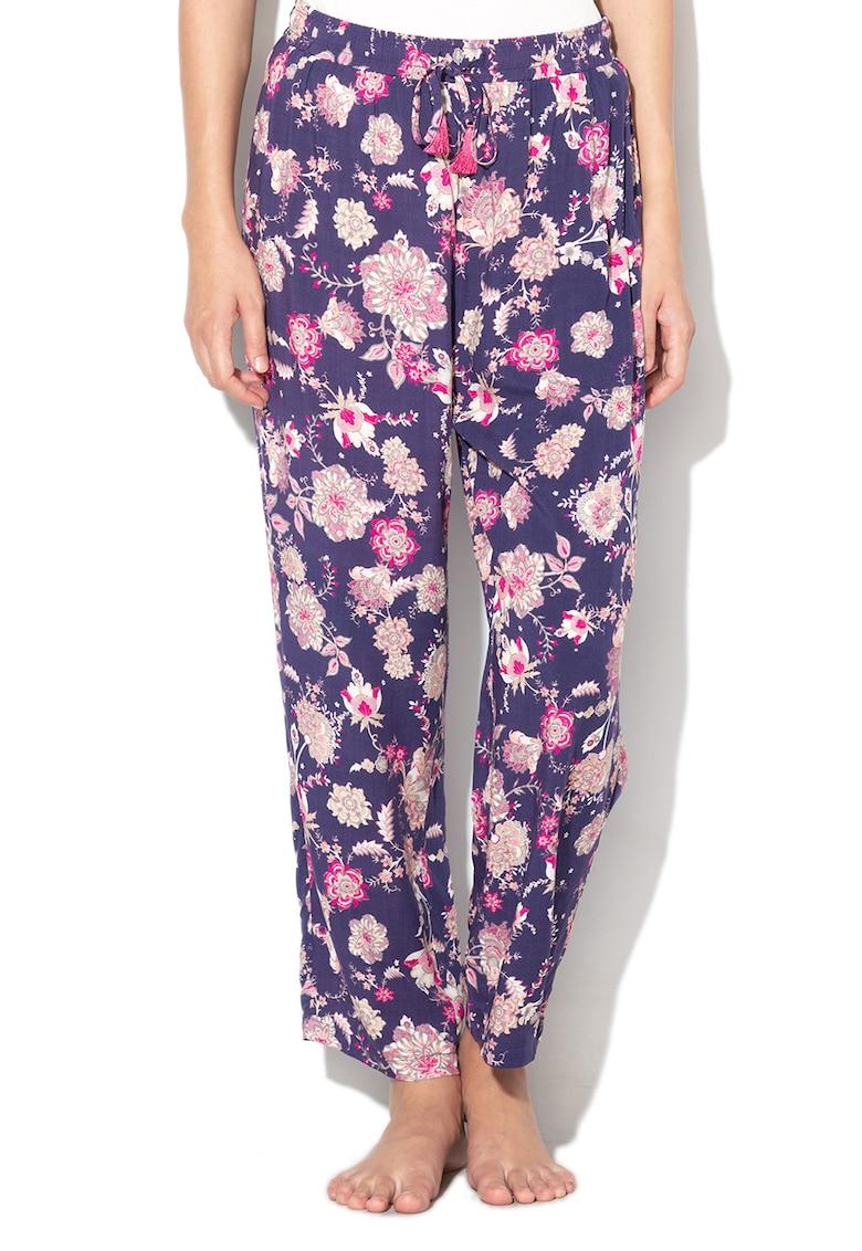 Dorina Pantaloni de pijama cu model Tamsin