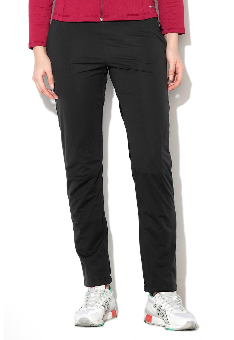 Pantaloni cu fermoare laterale - pentru schi de la Salomon