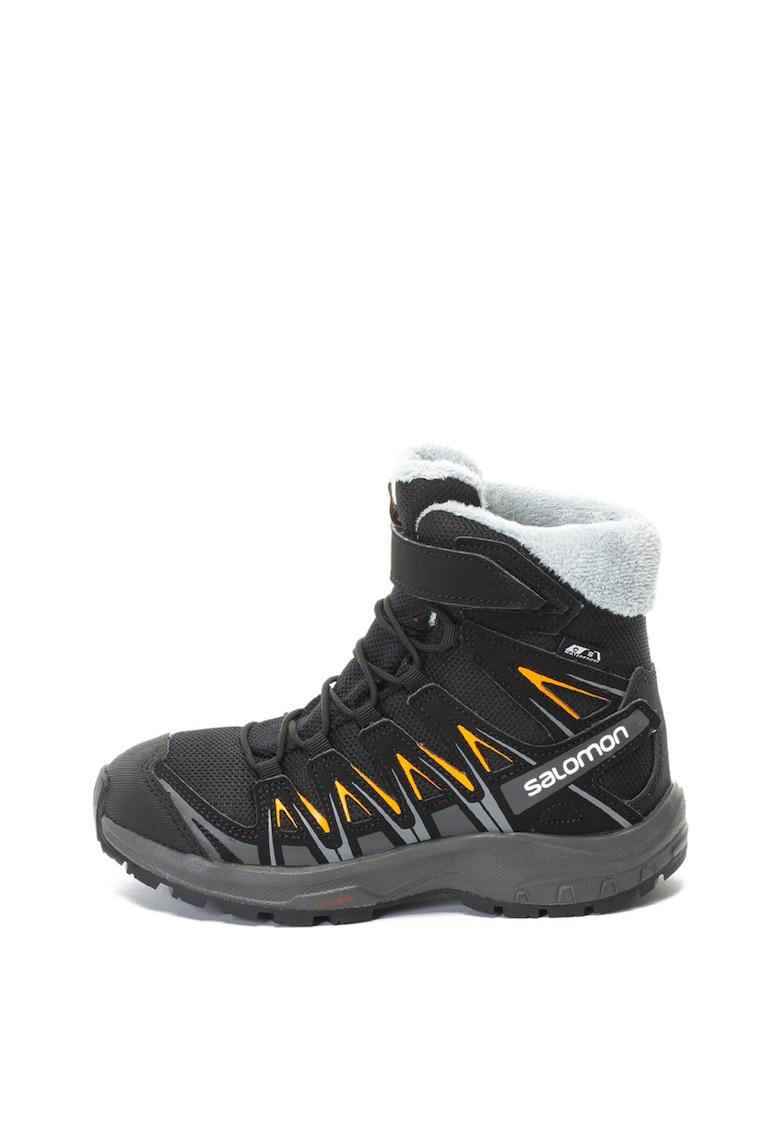 Ghete impermeabile pentru hiking XA PRO 3D Salomon