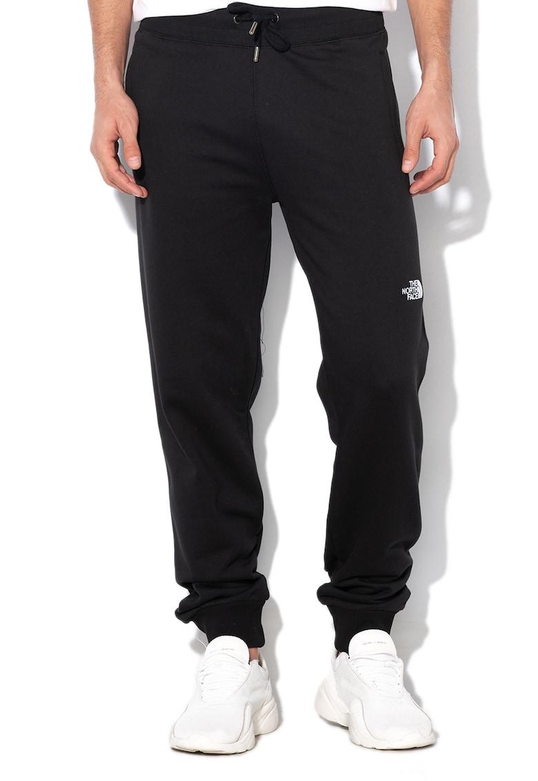 Pantaloni sport cu buzunare cu fermoar Nse