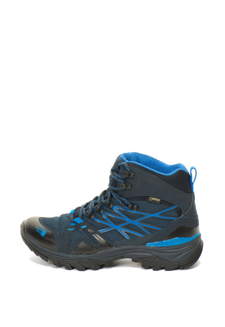 The North Face Ghete pentru trekking Hedgehod Fastpack Mid GTX
