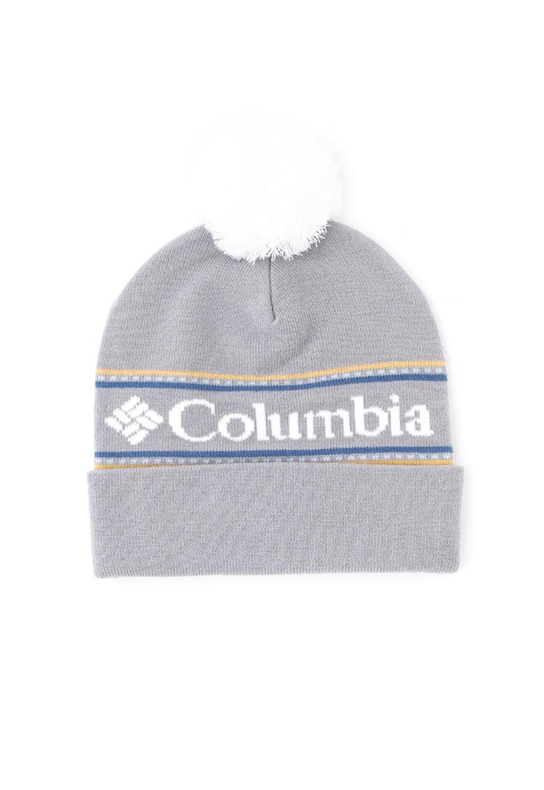 Caciula elastica – cu ciucure CSC™ de la Columbia