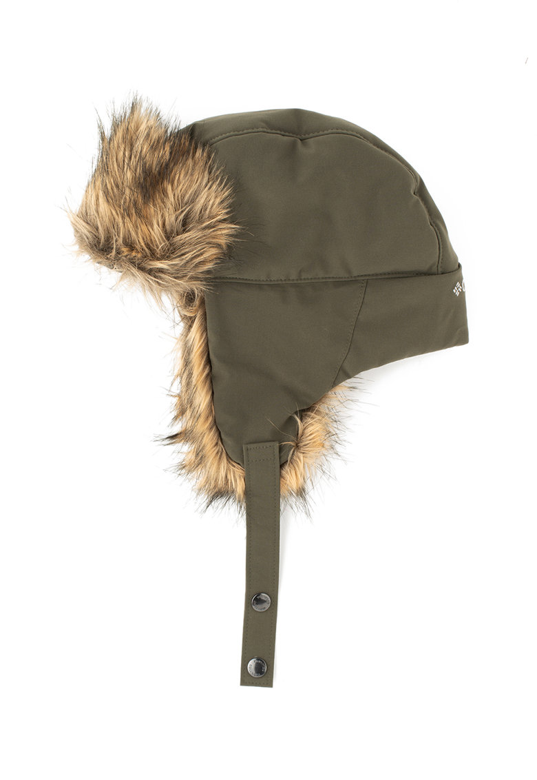 Caciula trapper unisex cu garnitura de blana sintetica Winter Challenger™