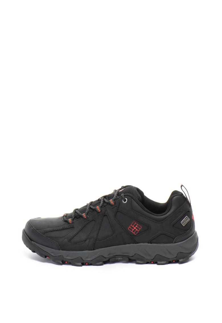 Pantofi pentru drumetii cu garnituri de piele Peakfreak™ Xcrsn II