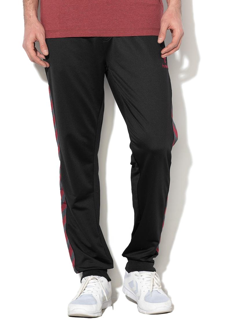 Pantaloni sport cu talie elastica Nathan de la Hummel