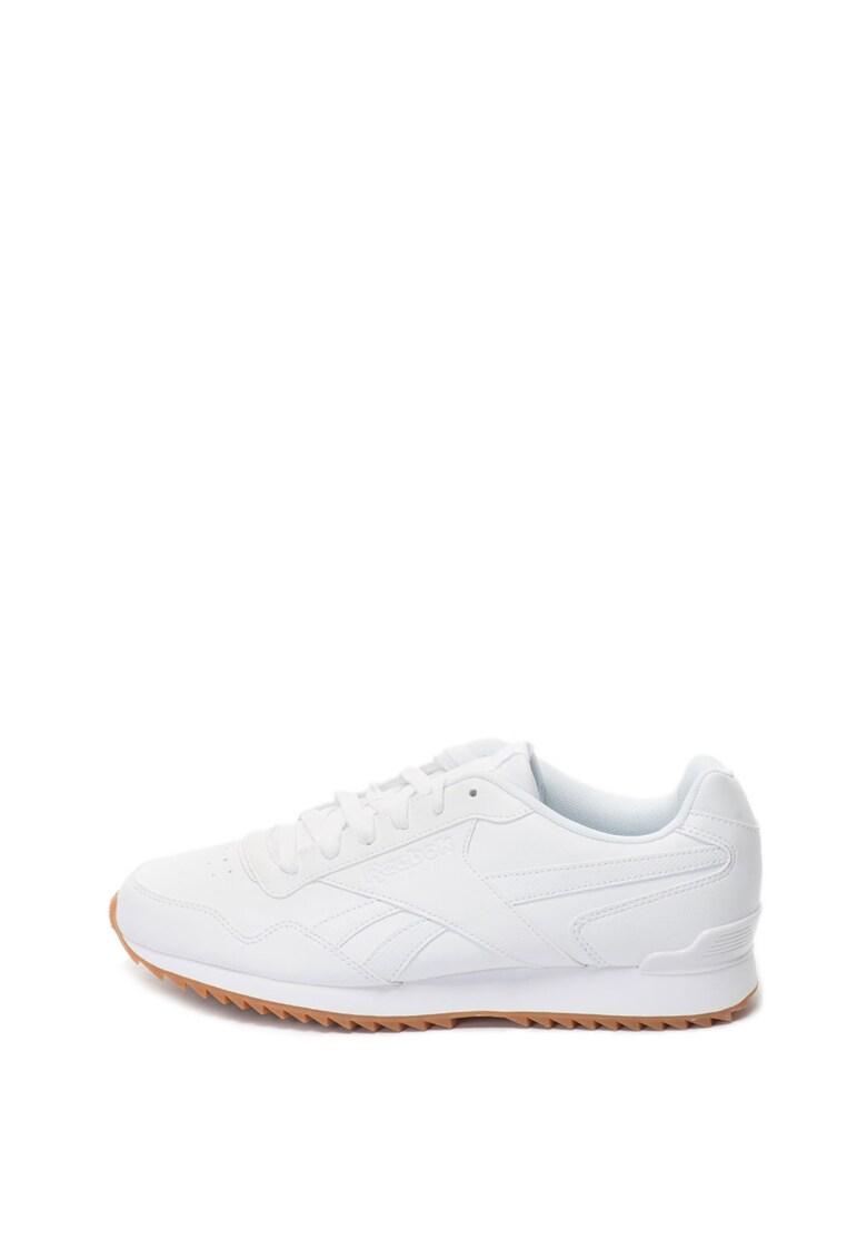 Reebok Classics Pantofi sport de piele ecologica Royal Glide